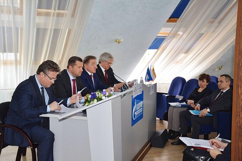Сенатор Сергей Лукин: «Правовое регулирование взаимоотношений поставщиков и потребителей бытового газа должно обеспечить безопасность граждан»