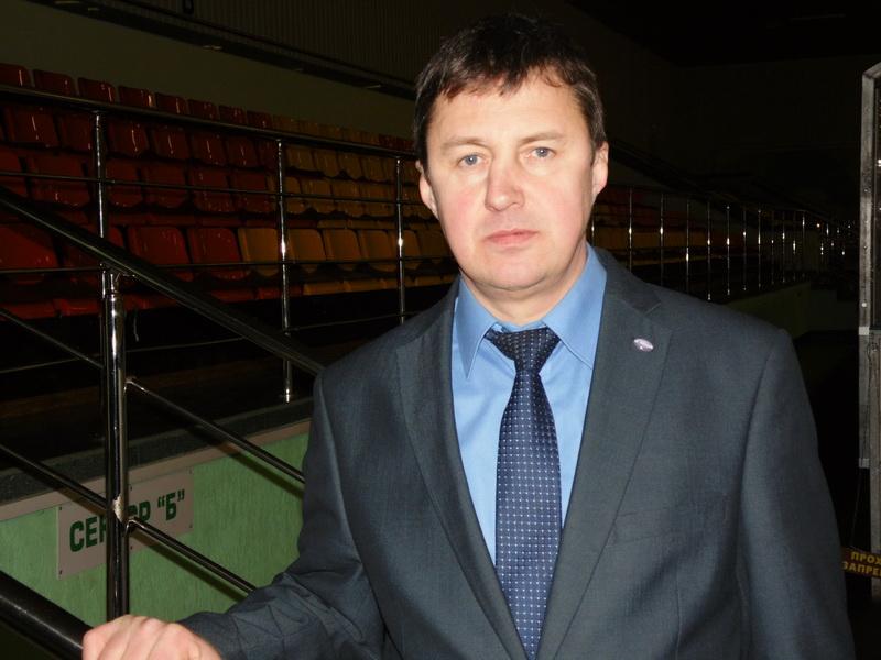 Хоккейный клуб «Россошь» начинает подготовку к сезону