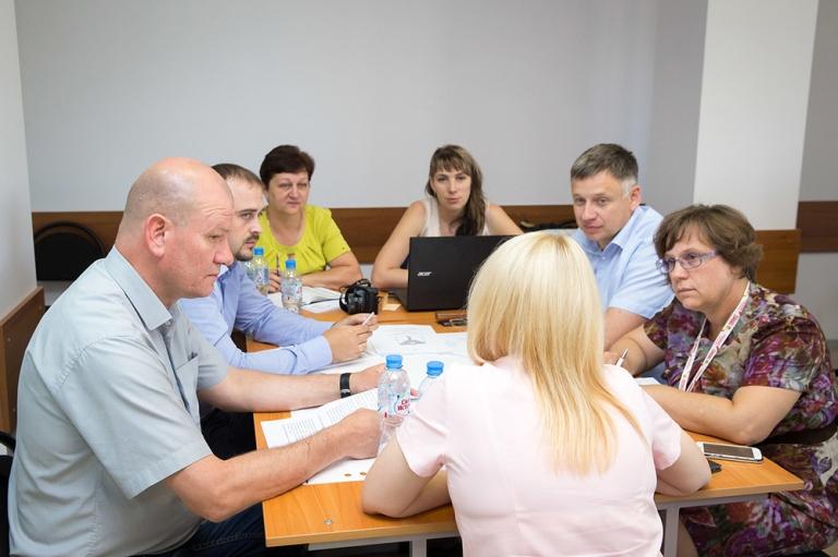Моногород Россошь защитил лучший социальный проект развития