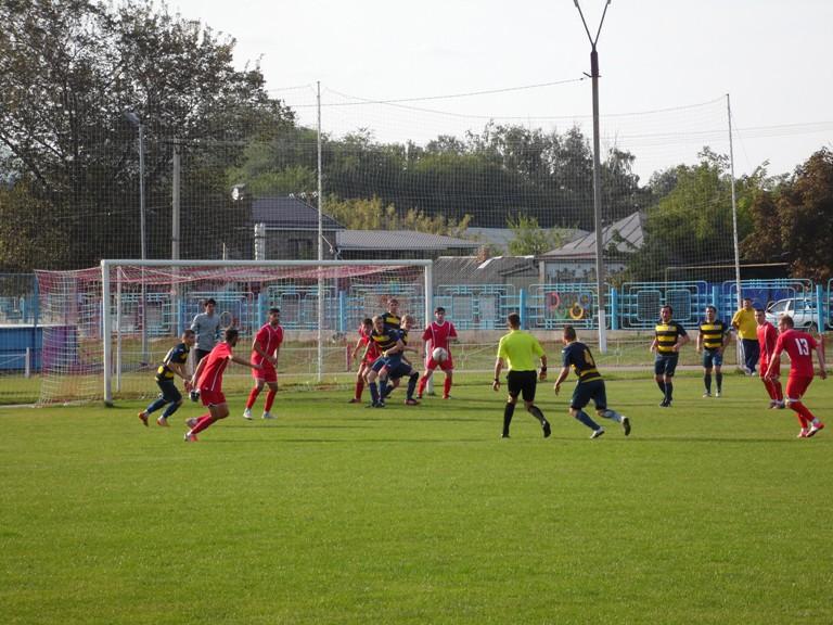 Дубль Городцова спасает хозяев от поражения