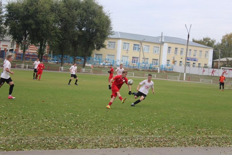 На прощание «Спартак» блеснул результативностью