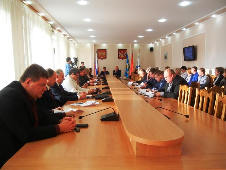Депутаты утвердили бюджет на 2018 год