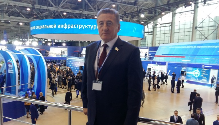 «Единая Россия»примет самое активное участие в избирательной кампании