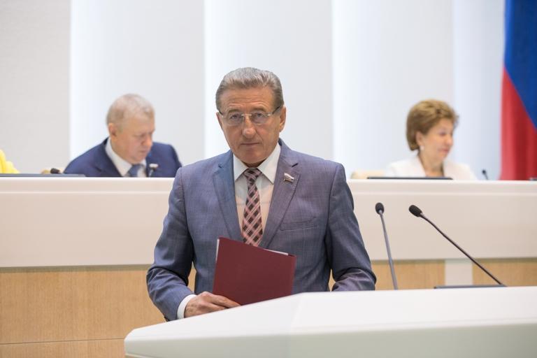 Сенатор Сергей Лукин: «Послание главы государства направлено на благосостояние всех российских семей и каждого гражданина РФ»