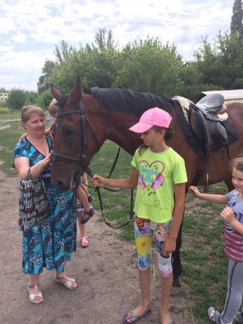 Россошанцы посетили Белогорье с помощью турагентства «Презент»