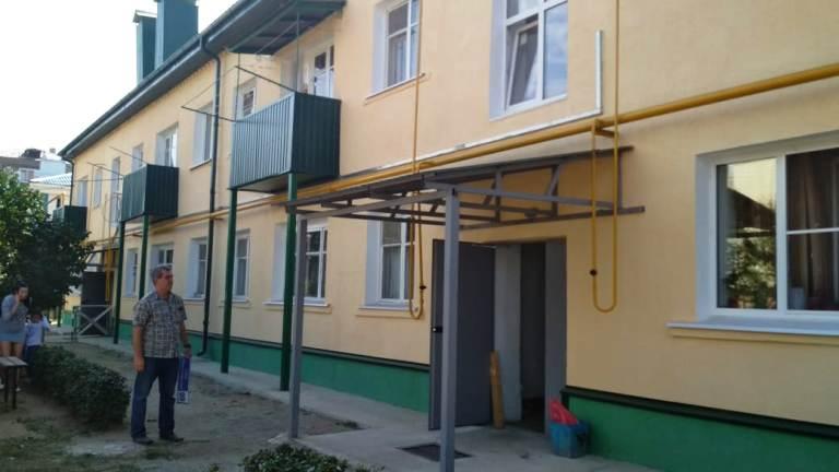 Капремонт многоквартирных домов под контролем собственников и жилищной инспекции