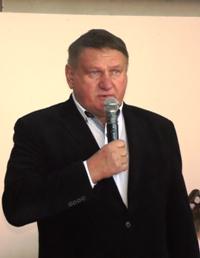 Ушел из жизни Василий Морозов