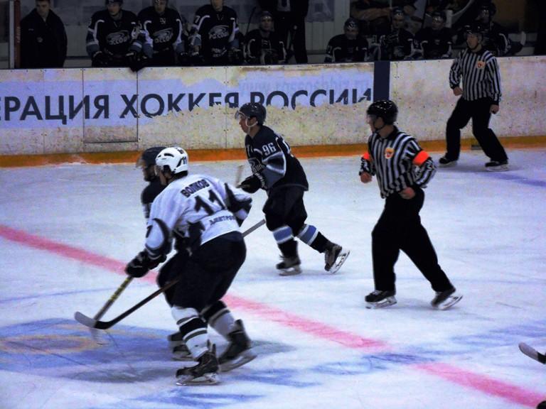 Две победы в Дмитрове
